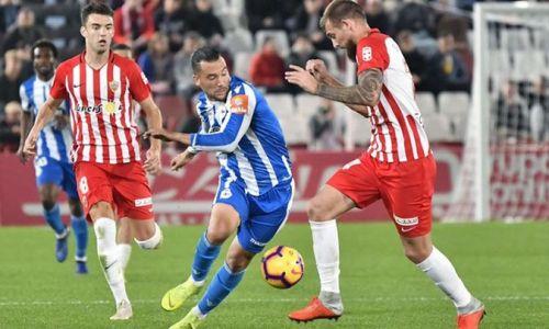 Soi kèo Girona vs Almeria, 2h00 ngày 3/6 dự đoán Playoffs lên La Liga