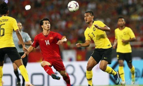 Soi kèo Malaysia vs Việt Nam, 23h45 ngày 11/6 dự đoán Vòng loại World Cup 2022