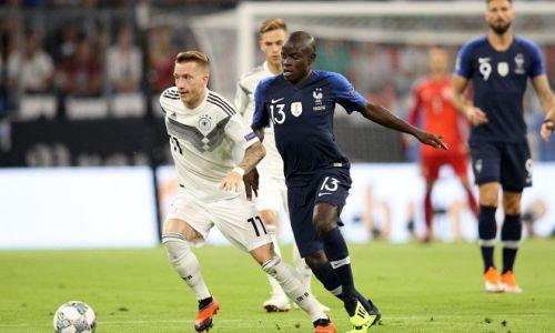 Soi kèo Hiệp 1 Đức vs Pháp, 2h00 ngày 16/6 dự đoán Euro 2021