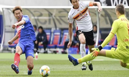 Soi kèo Nagoya Grampus vs Pohang Steelers, 17h00 ngày 25/6 dự đoán AFC Champion League