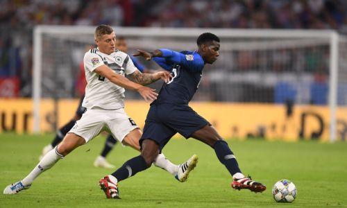 Soi kèo Phạt góc Đức vs Pháp, 2h00 ngày 16/6 dự đoán Euro 2021