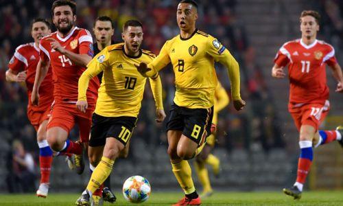 Soi kèo Phạt góc Nga vs Bỉ, 2h00 ngày 13/6 dự đoán Euro 2021