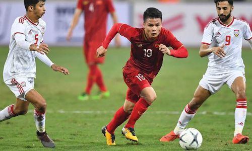 Soi kèo Phạt góc UAE vs Việt Nam, 23h45 ngày 15/6 dự đoán Vòng loại World Cup 2022
