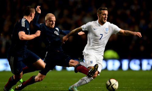Soi kèo Tài Xỉu Anh vs Scotland, 2h00 ngày 19/6 dự đoán Euro 2021