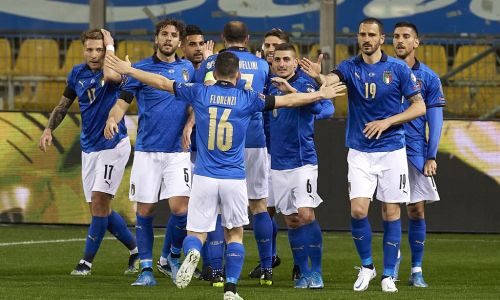 Soi kèo Ý vs Thụy Sĩ, 2h00 ngày 17/6 dự đoán Euro 2021