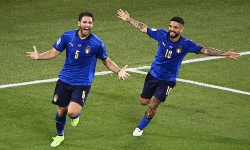 Soi kèo Ý vs Wales, 23h00 ngày 20/6 dự đoán Euro 2021