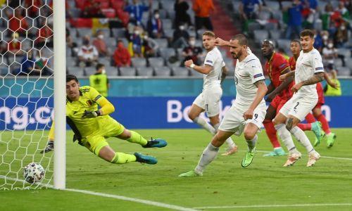 Soi kèo Anh vs Ý, 2h00 ngày 12/7 dự đoán Euro 2021