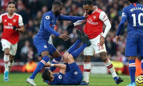 Soi kèo Arsenal vs Chelsea, 21h00 ngày 1/8 dự đoán Giao hữu