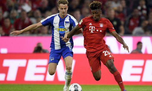 Soi kèo Bayern vs Hertha Berlin, 23h30 ngày 28/8 dự đoán Bundesliga