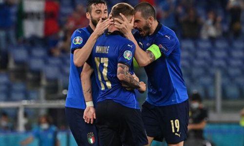 Soi kèo Hiệp 1 Anh vs Ý, 2h00 ngày 12/7 dự đoán Euro 2021