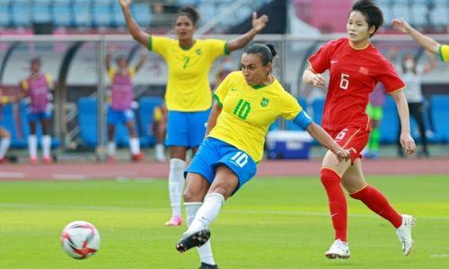Soi kèo Nữ Brazil vs Nữ Zambia, 18h30 ngày 27/7 dự đoán Olympic nữ