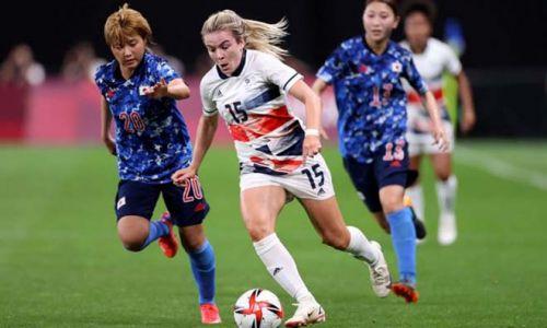 Soi kèo Nữ Chile vs Nữ Nhật Bản, 18h00 ngày 27/7 dự đoán Olympic nữ