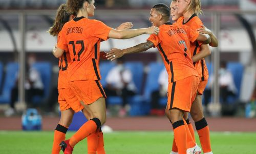 Soi kèo Nữ Hà Lan vs Nữ Trung Quốc, 18h30 ngày 27/7 dự đoán Olympic nữ