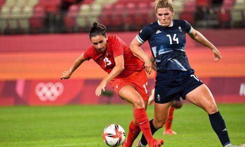 Soi kèo Nữ Mỹ vs Nữ Canada, 15h00 ngày 2/8 dự đoán Olympic nữ