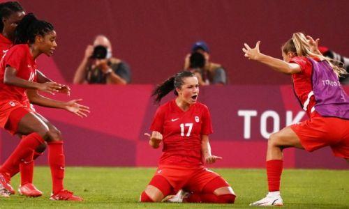 Soi kèo nữ Thuỵ Điển vs nữ Canada, 19h00 ngày 6/8 dự đoán Chung kết nữ Olympic
