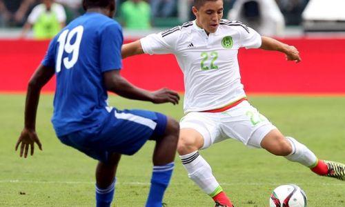 Soi kèo Phạt góc Mexico vs Honduras, 9h00 ngày 25/7 dự đoán Gold Cup