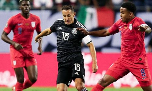 Soi kèo Phạt góc Mỹ vs Mexico, 7h30 ngày 2/8 dự đoán Gold Cup