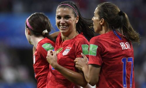 Soi kèo Phạt góc Nữ Mỹ vs Nữ Canada, 15h00 ngày 2/8 dự đoán Olympic nữ