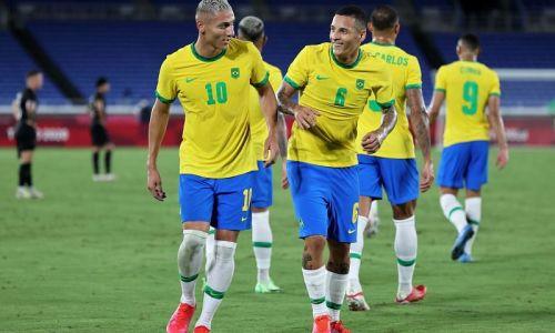 Soi kèo Phạt góc Saudi Arabia vs Brazil, 15h00 ngày 28/7 dự đoán Olympic