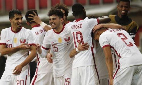 Soi kèo Qatar vs El Salvador, 6h30 ngày 25/7 dự đoán Gold Cup