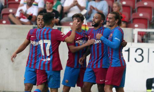 Soi kèo Salzburg vs Barcelona, 0h00 ngày 5/8 dự đoán Giao hữu