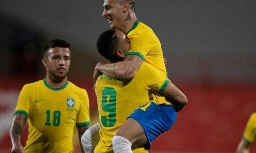 Soi kèo Saudi Arabia vs Brazil, 15h00 ngày 28/7 dự đoán Olympic
