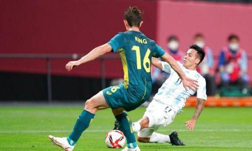 Soi kèo Tây Ban Nha vs Argentina, 18h00 ngày 28/7 dự đoán Olympic