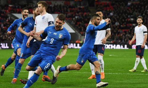 Soi kèo Thẻ Phạt Anh vs Ý, 2h00 ngày 12/7 dự đoán Euro 2021