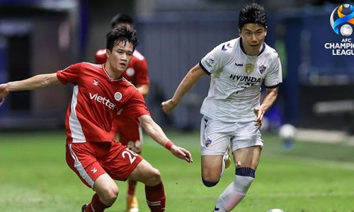 Soi kèo Ulsan vs Viettel, 21h00 ngày 8/7 dự đoán Cup C1 Châu Á