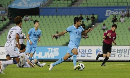 Soi kèo United City vs Daegu, 19h00 ngày 11/7 dự đoán Cup C1 Châu Á