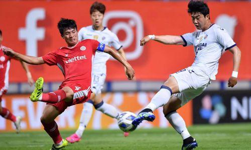 Soi kèo Viettel vs Kaya, 17h00 ngày 11/7 dự đoán Cup C1 Châu Á