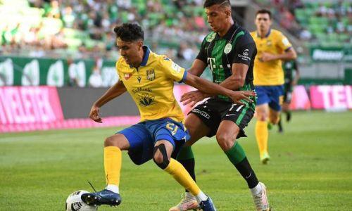 Soi kèo Zalgiris vs Ferencvaros, 0h00 ngày 28/7 dự đoán Cup C1 2021