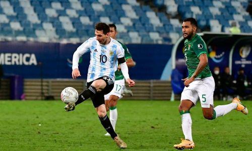 Soi kèo Argentina vs Bolivia, 6h30 ngày 10/9 dự đoán Vòng loại World Cup