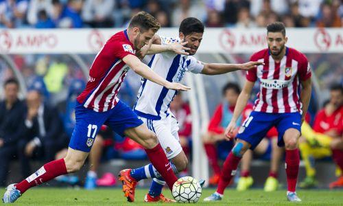 Soi kèo Atletico Madrid vs Sociedad, 2h00 ngày 25/10 dự đoán La Liga