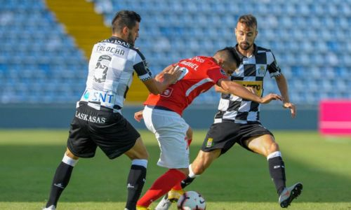 Soi kèo Boavista vs Estoril, 3h15 ngày 28/9 dự đoán VĐQG Bồ Đào Nha