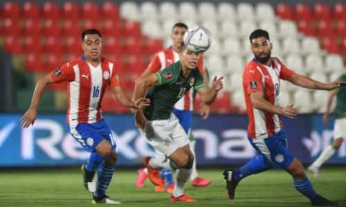 Soi kèo Bolivia vs Paraguay, 3h00 ngày 15/10 dự đoán Vòng loại World Cup 2022