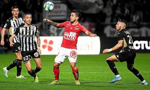 Soi kèo Brest vs Angers, 20h00 ngày 12/9 dự đoán Ligue 1