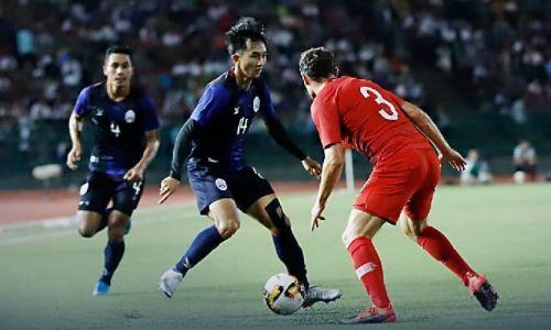 Soi kèo Campuchia vs Guam, 17h00 ngày 12/10 dự đoán Asian Cup
