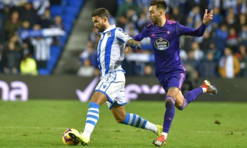 Soi kèo Celta Vigo vs Sociedad, 0h00 ngày 29/10 dự đoán La Liga