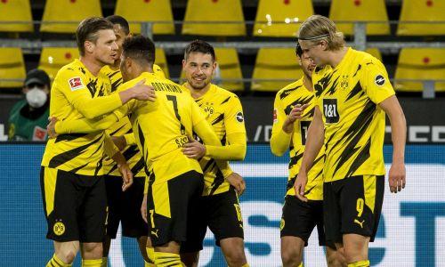 Soi kèo Dortmund vs Union Berlin, 22h30 ngày 19/9 dự đoán Bundesliga