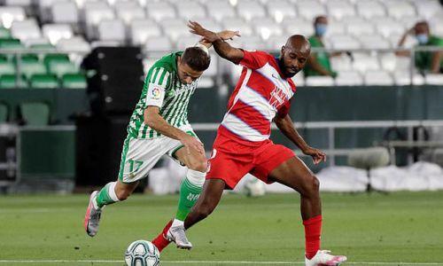 Soi kèo Granada vs Betis, 3h00 ngày 14/9 dự đoán La Liga