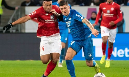 Soi kèo Hoffenheim vs Mainz, 20h30 ngày 11/9 dự đoán Bundesliga