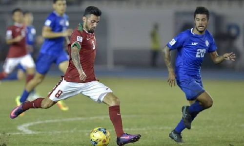 Soi kèo Indonesia vs Đài Loan, 19h00 ngày 7/10 dự đoán Asian Cup