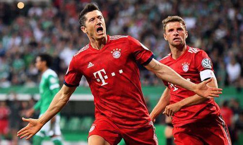Soi kèo Leipzig vs Bayern, 23h30 ngày 11/9 dự đoán Bundesliga