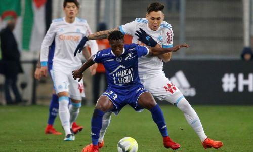 Soi kèo Metz vs Troyes, 20h00 ngày 12/9 dự đoán Ligue 1