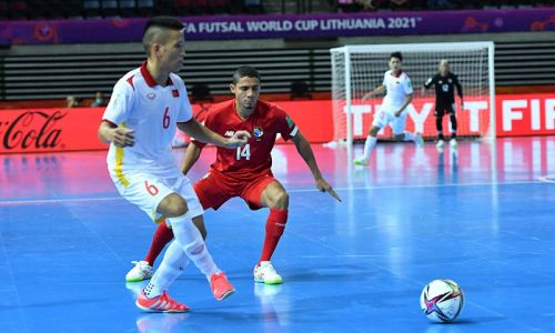 Soi kèo Nga vs Việt Nam, 21h30 ngày 22/9 dự đoán World Cup Futsal