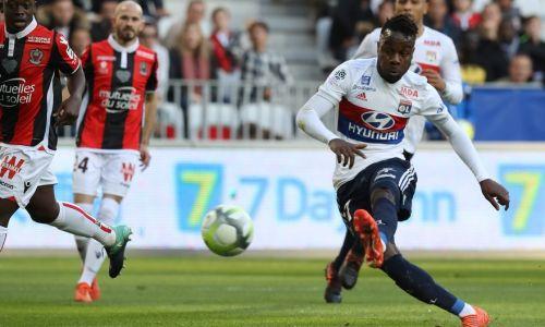 Soi kèo Nice vs Lyon, 18h00 ngày 24/10 dự đoán Ligue 1