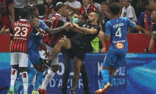 Soi kèo Nice vs Marseille, 2h00 ngày 28/10 dự đoán Ligue 1