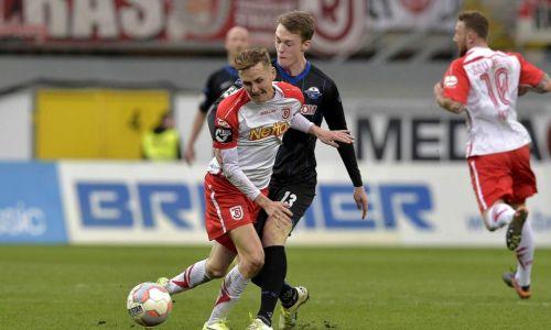 Soi kèo Paderborn vs Regensburg, 23h30 ngày 15/10 dự đoán Hạng 2 Đức