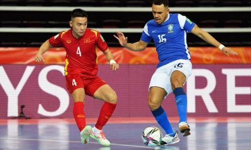 Soi kèo Panama vs Việt Nam, 22h00 ngày 16/9 dự đoán Wolrd Cup Futsal
